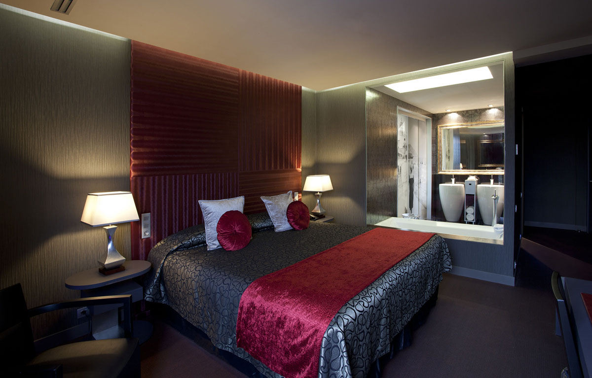 Joan Sèculi Photography - Hotel Av. Sofia Sitges