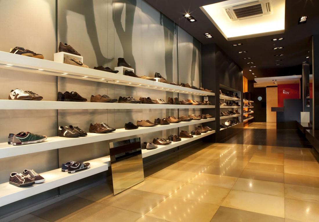 Joan Sèculi Photography - Royalty Shoe Shop Barcelona