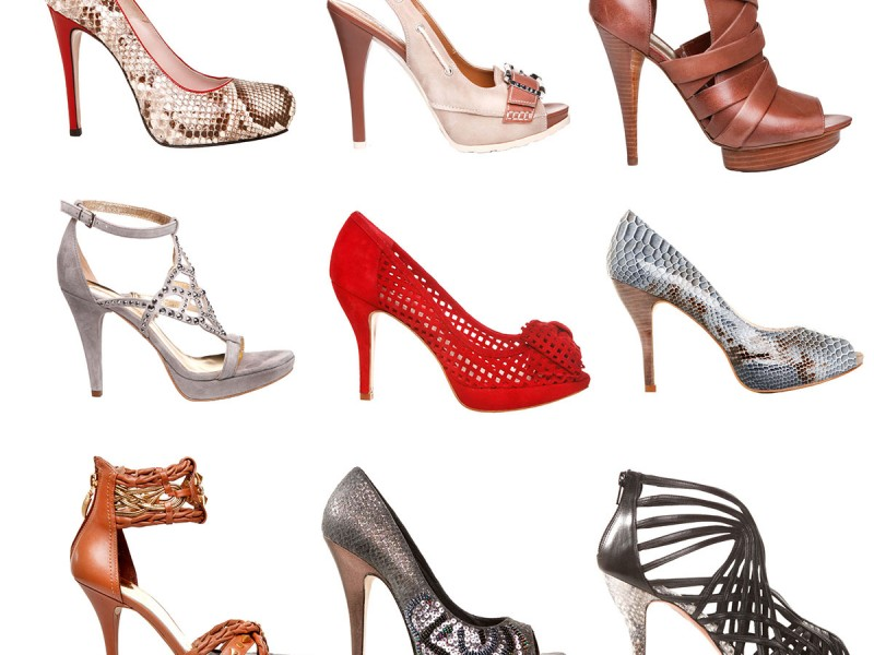 Joan Sèculi Photography - Royalty Shoes