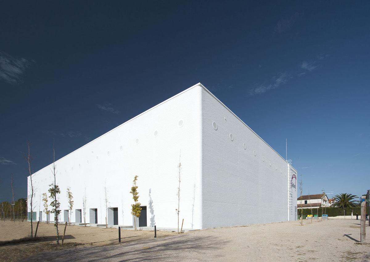 Joan sèculi Photogaphy - 080 Arquitectura - Vilafant