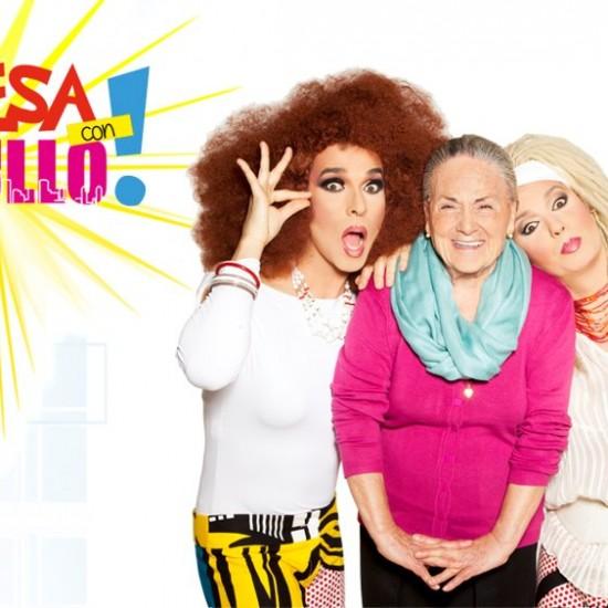 Pride Barcelona Campaign 2013