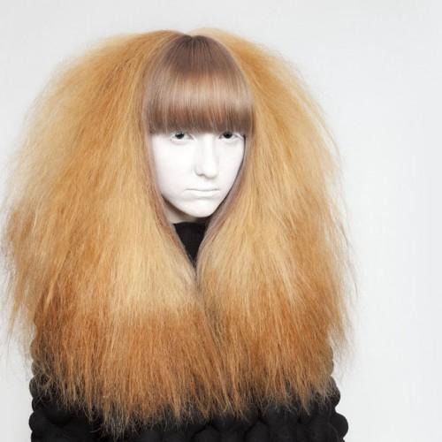 Joan Sèculi Photography - Hair Collection Wood Tactum 2014