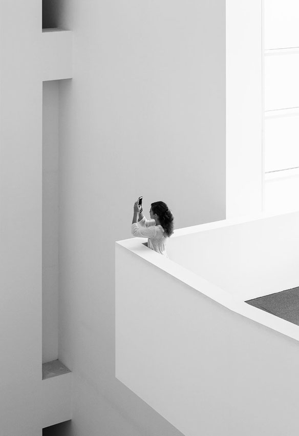 Joan Sèculi Photo MACBA