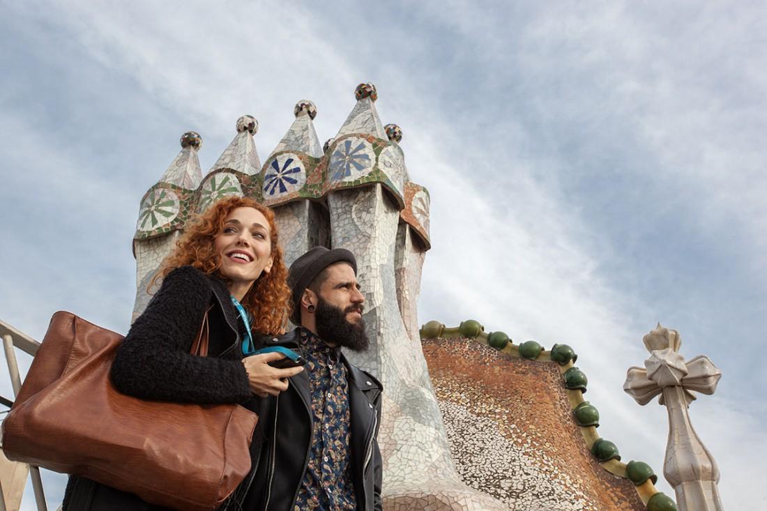 Joan Sèculi Casa Batlló