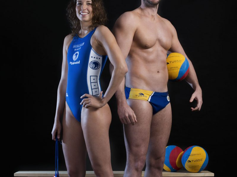 Anuari Waterpolo Català - Joan Sèculi