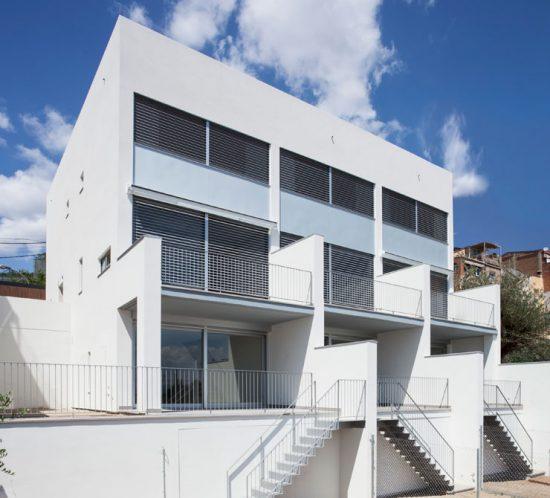 Joan Sèculi Photo - Arquitecture