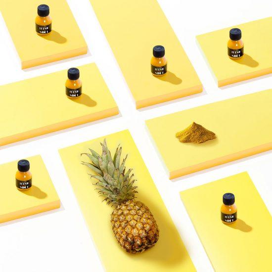 Dietox juices and cosmetics