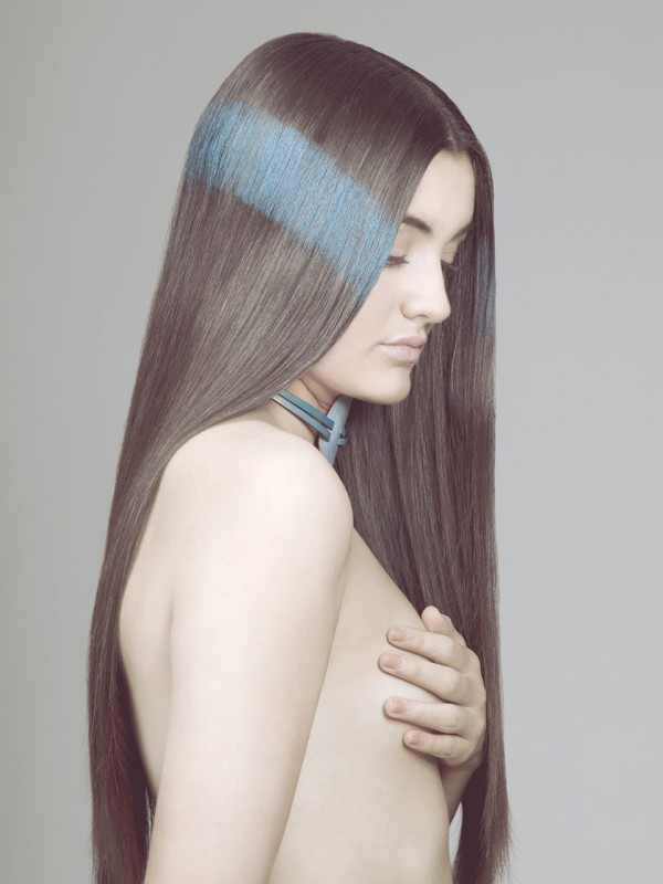 Joan Sèculi Photography Hair Fashion