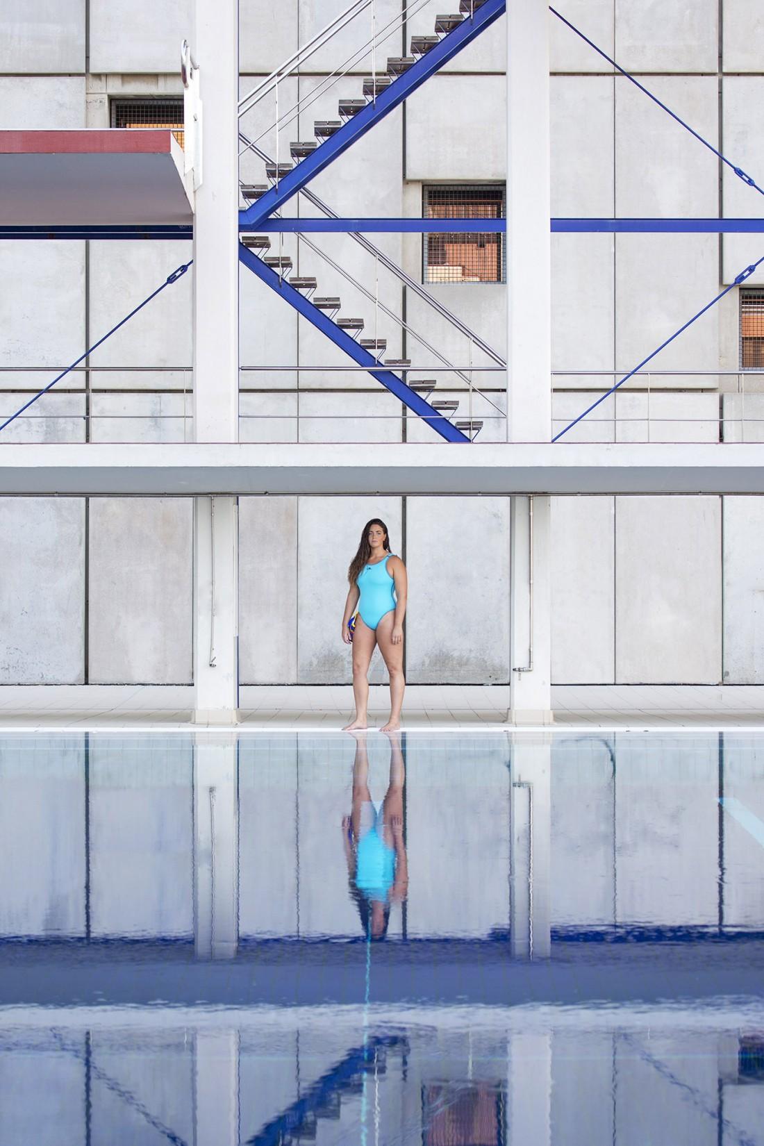 Maica Garcia for Turbo - Joan Sèculi