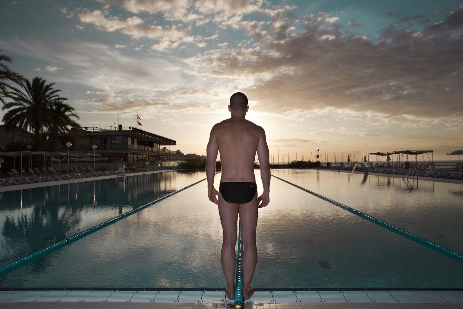 Joan Sèculi Photography - Club Natació El Masnou