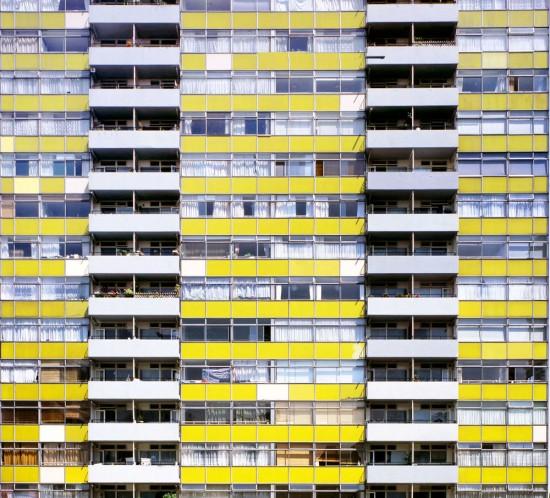 Joan Sèculi Photo - Project: Urban Landscapes