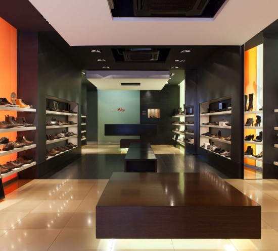 Joan Sèculi Photography - Royalty Shoe Shop Barcelona