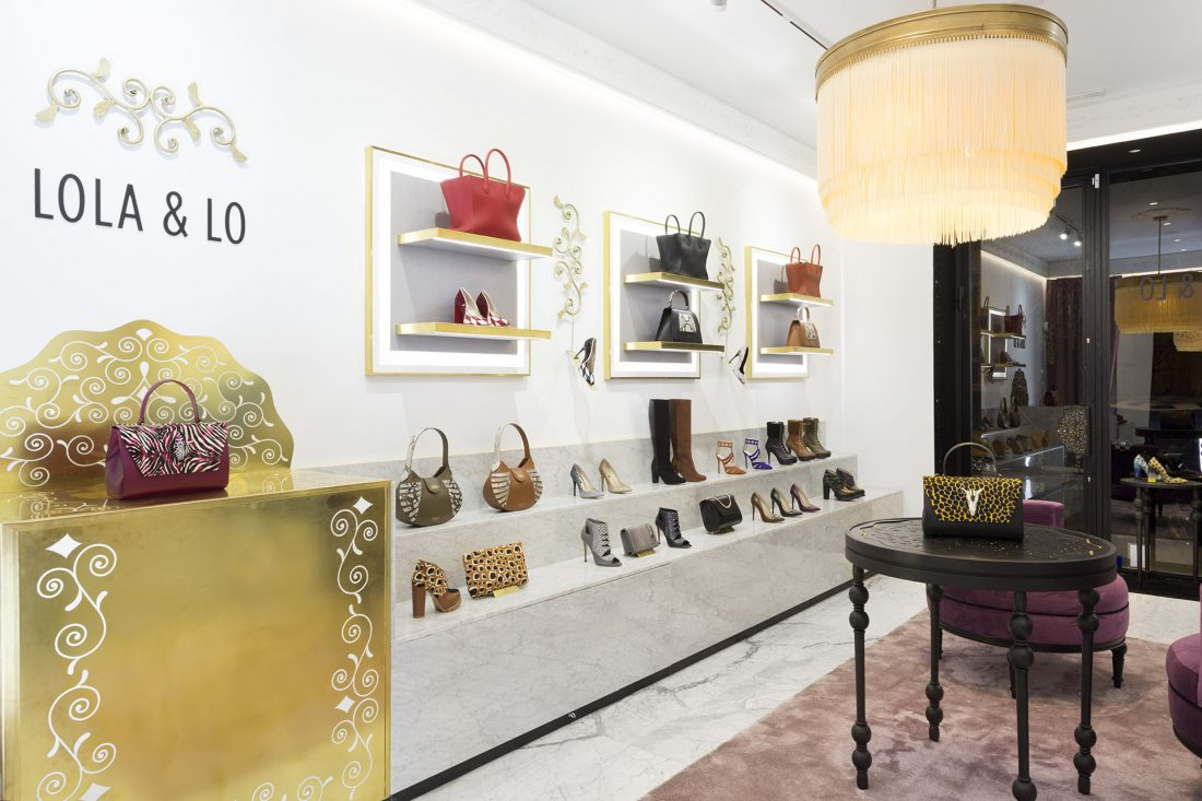 Lola & Lo Shop Madrid
