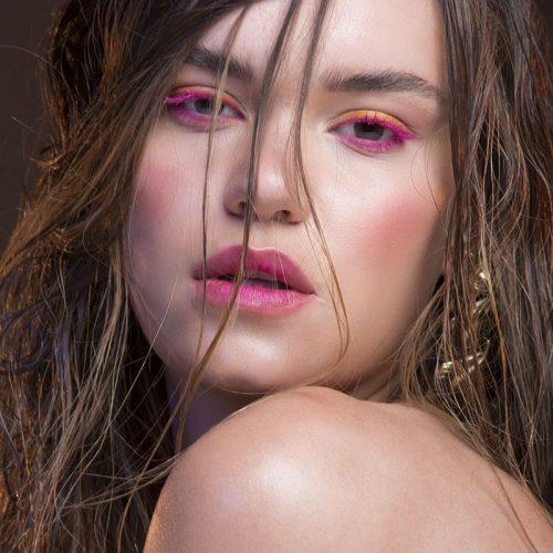 Joan Sèculi Fashion Editorial